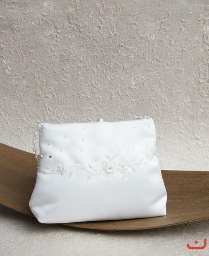 Beispiel: Elegante Tasche, Foto: Doris Renn.