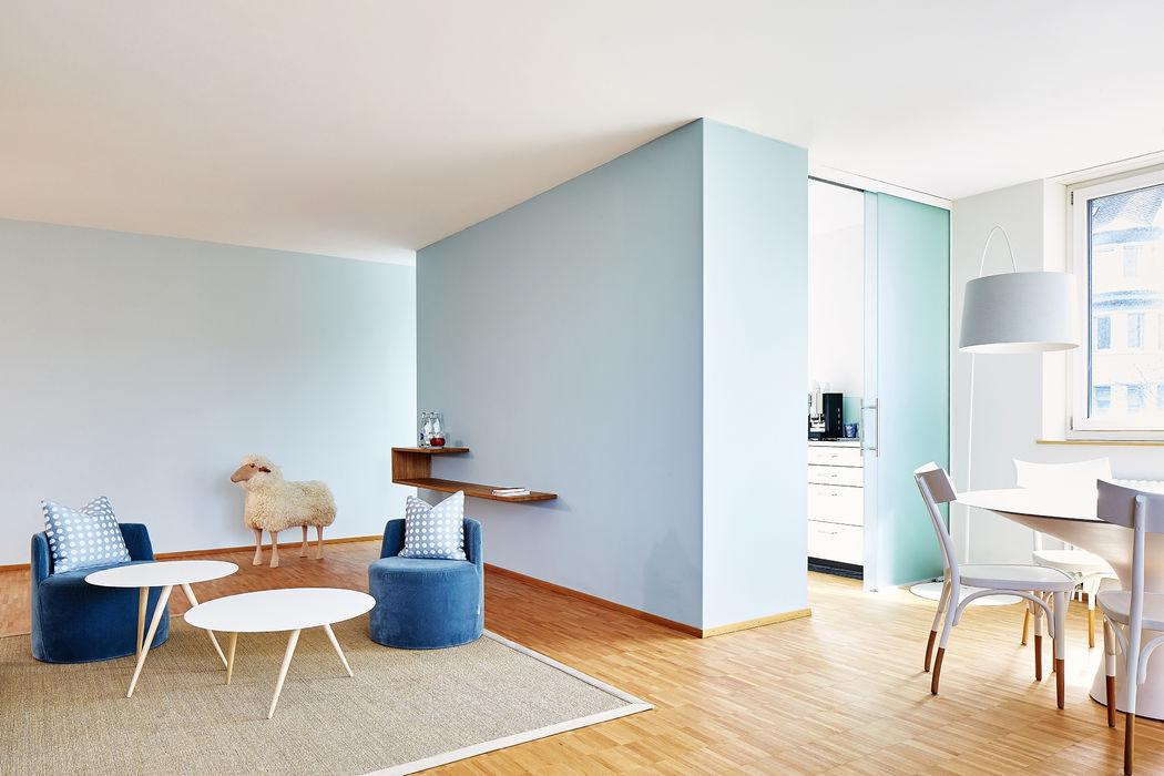 Hotel Greulich: Design Loft