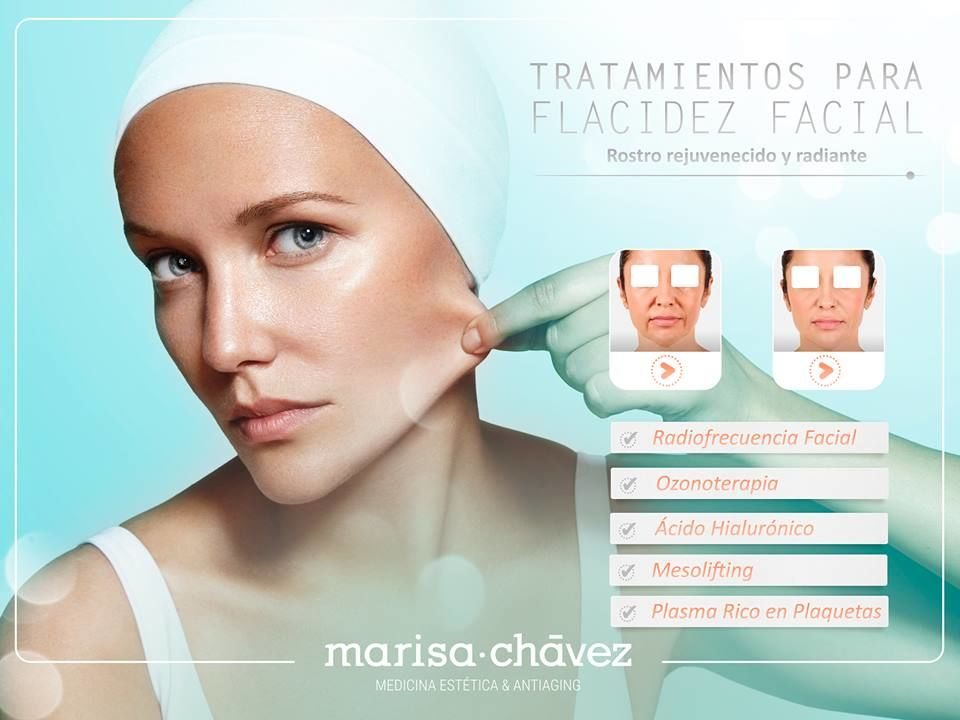 Dra. Marisa Chávez Medicina Estética & Antiaging