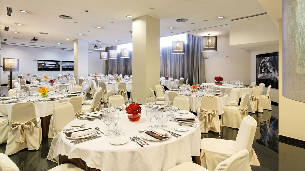 Hotel NH Collection Ría de Bilbao