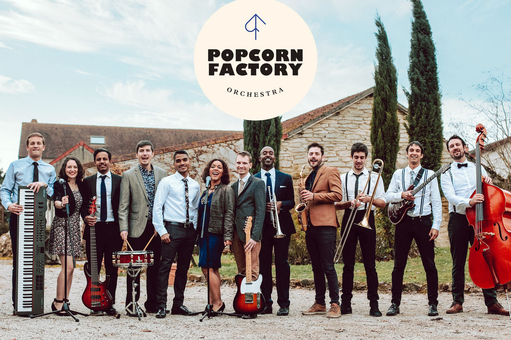 Popcorn Factory Orchestra