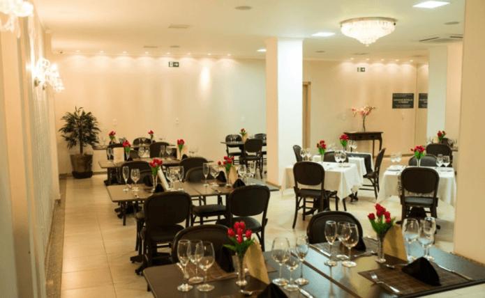 Beltrão Palace Hotel