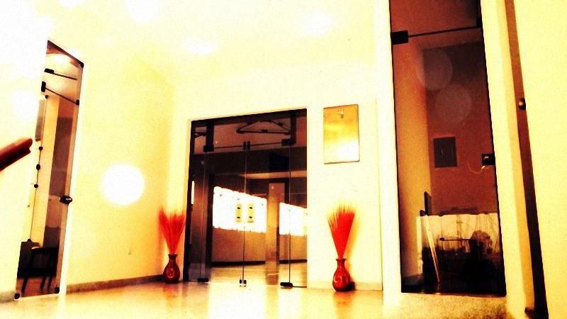 Salón Ramiro Prialé