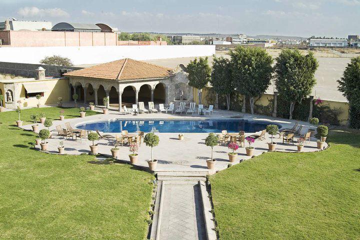 Quinta Real Aguascalientes