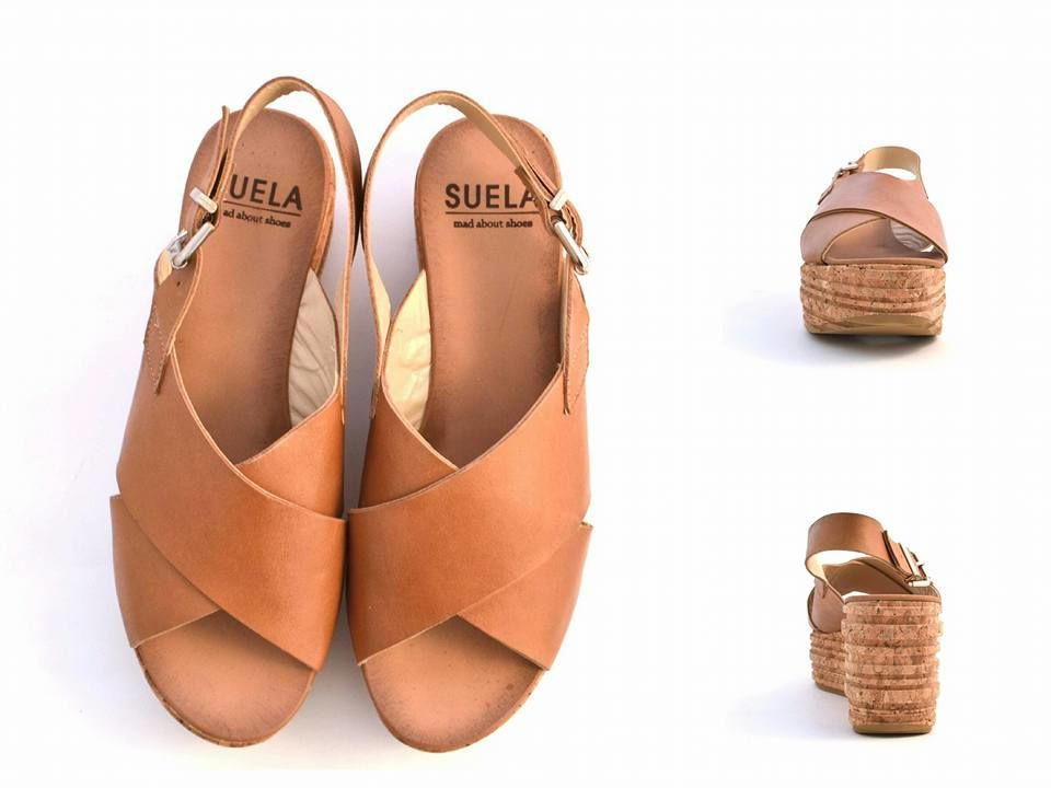 Suela Shoes
