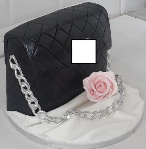 Damond's cake