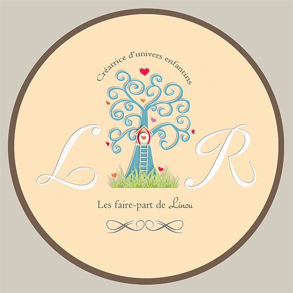 Les Faire-Part de Linou www.lesfaire-partdelinou.com