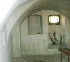 Beispiel: Küche, Foto: Schloss Burkheim.