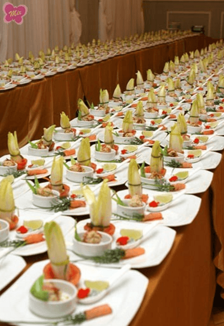 Cláudio Solano Gastronomia