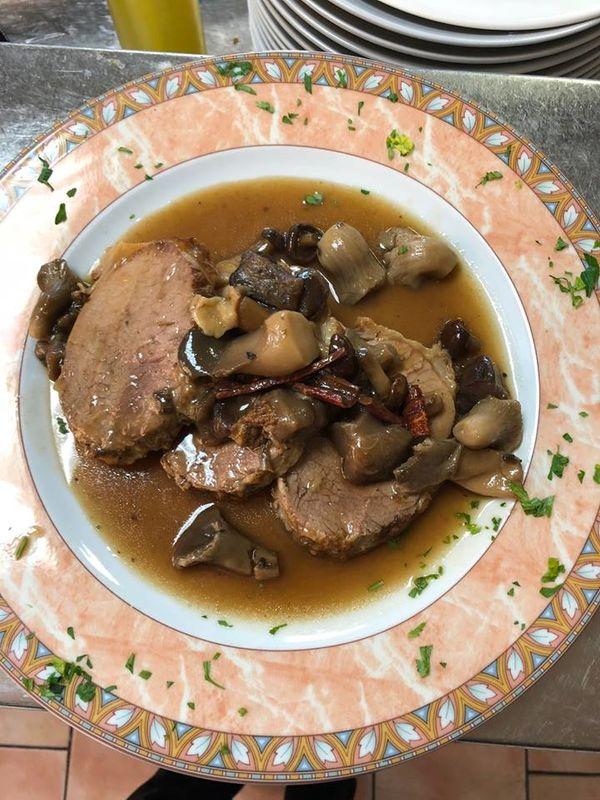Restaurant El Casal