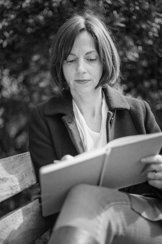Raphaëlle Jeantet écrivaine