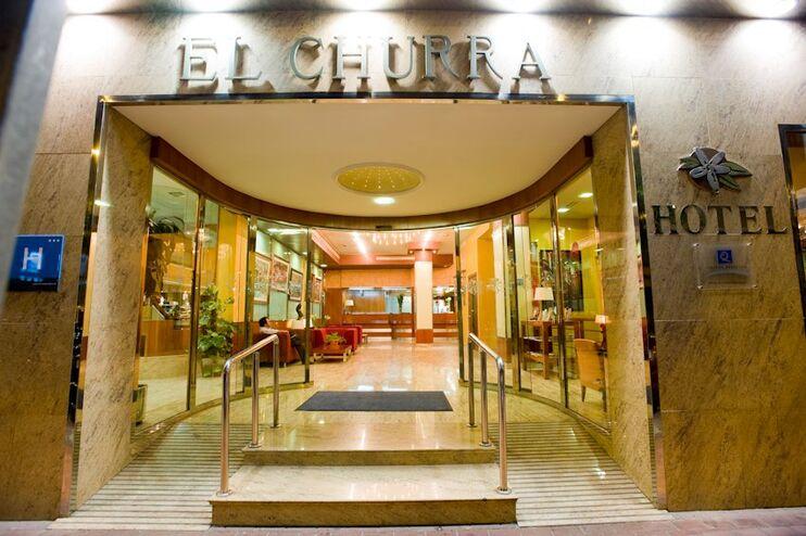 El Churra