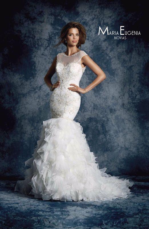 Colección Sapphire Vestido: 898 Disponible a pedido