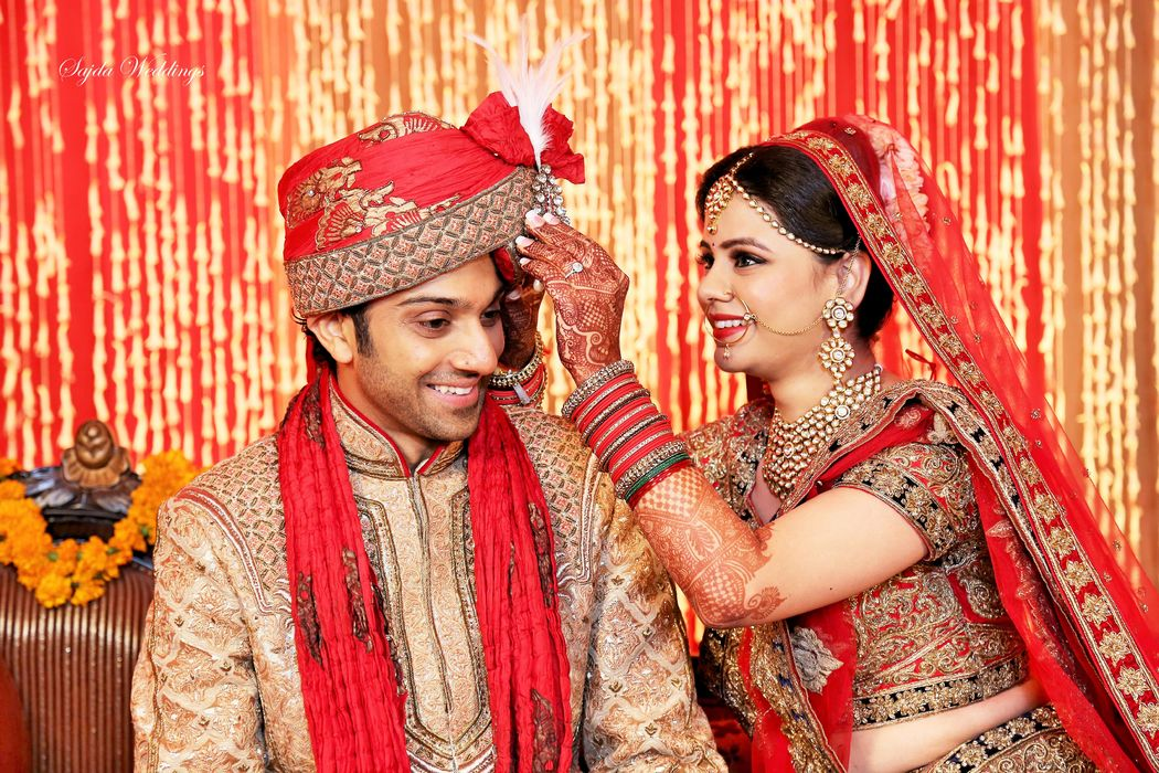 Sajda Weddings