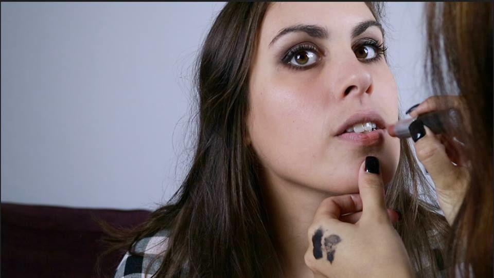 Ana Serra Makeup