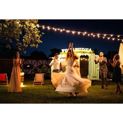 Rec'n'Roll Weddings