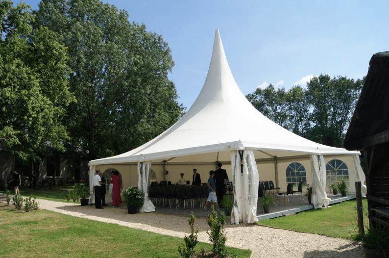Domaine De La Pinelais