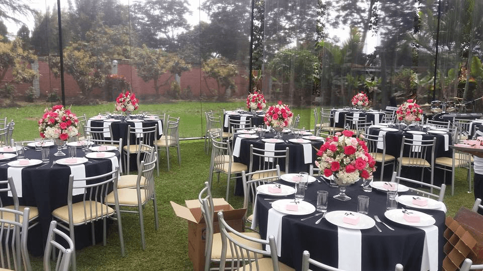 Silvana Angulo Wedding Planner