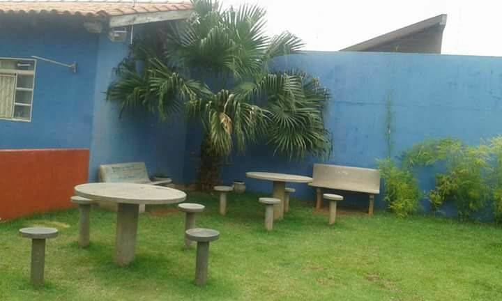 Chácara Três Palmeiras