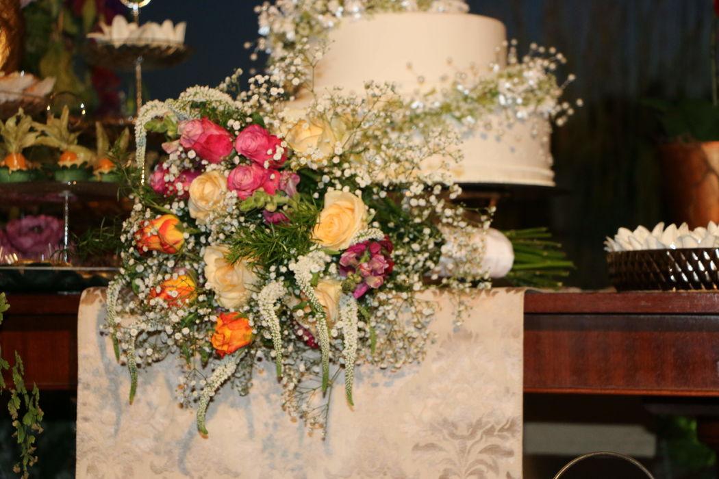 Cláudia Perdigão Wedding Planner