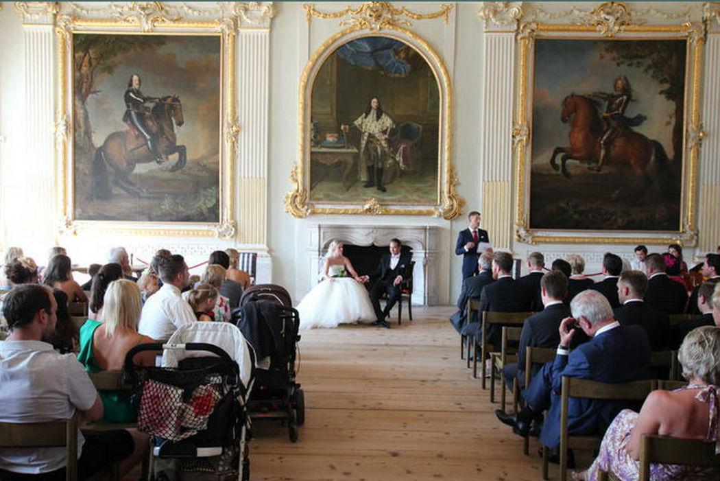 Beispiel: Zeremonie, Foto: Ihr Hochzeitsredner Florian Poschenrieder.