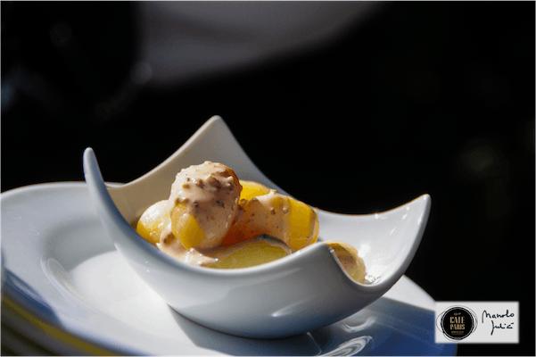 Gran Café París - Manolo Juliá