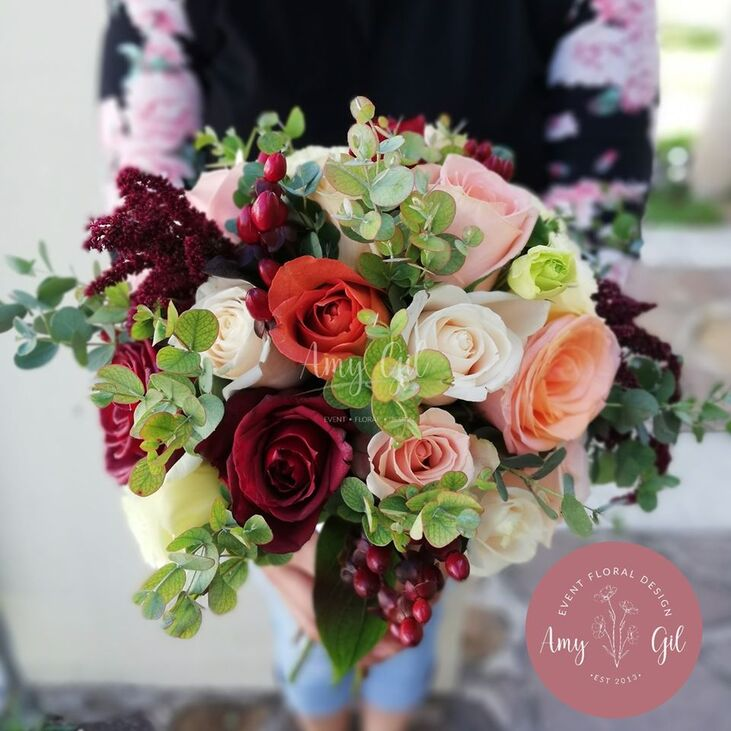 Amy Gil Event Floral Design