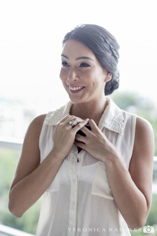 Verónica Ramírez