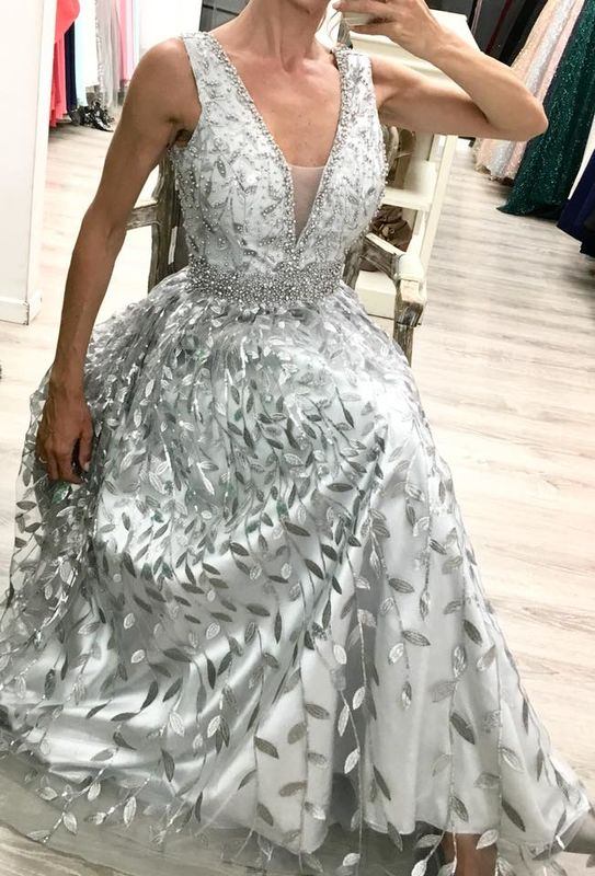 Bianco Perla Wedding