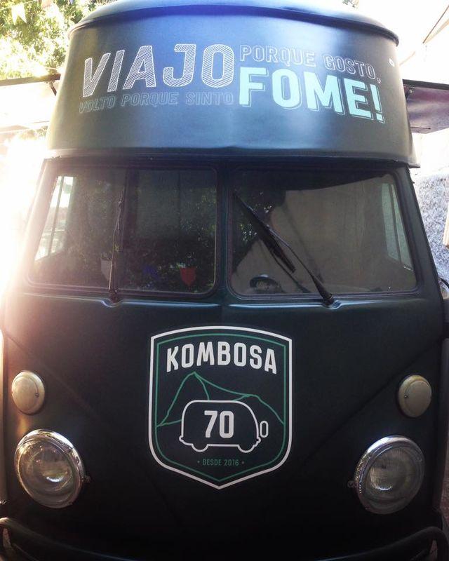 Kombosa 70