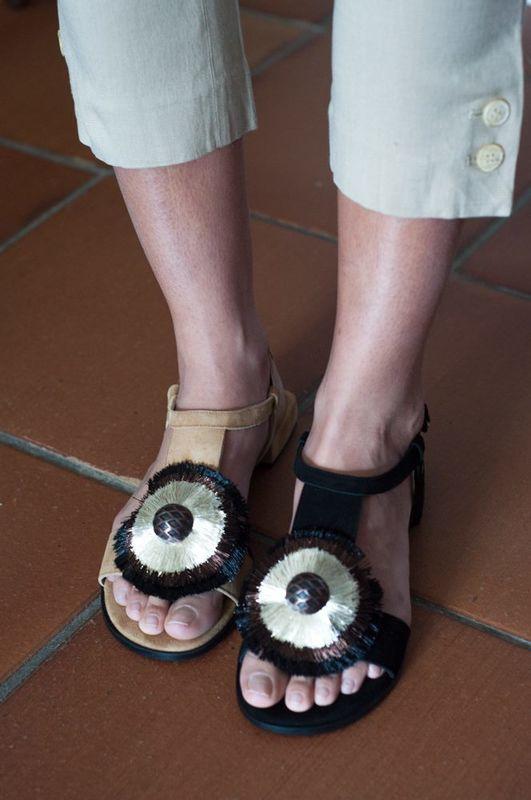 LaQant Shoes