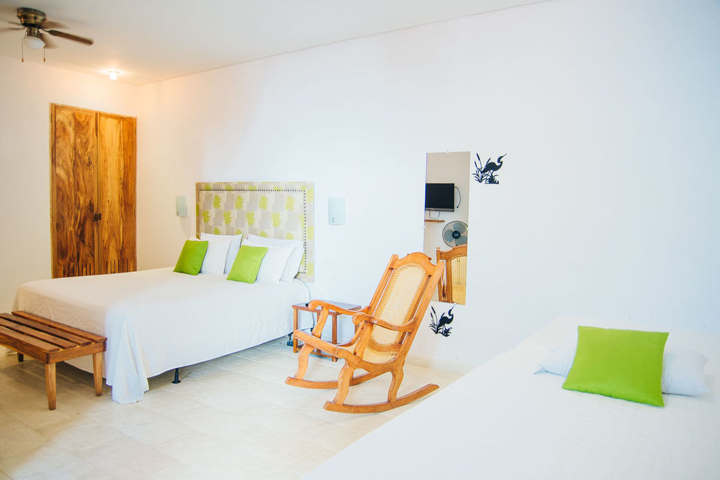 Bioma Hotel Boutique