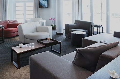 Beispiel: Lobby, Foto: Hotel New Berlin.