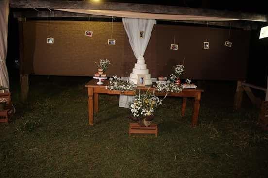 Estância do Cedro Festas e Eventos