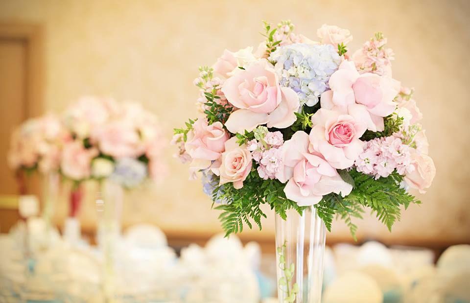 Akitsu, florería