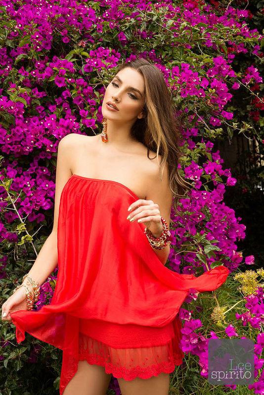 LCE Spirito - Vestidos de Fiesta