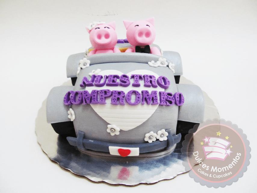 Dulces Momentos Cakes & Cupcakes