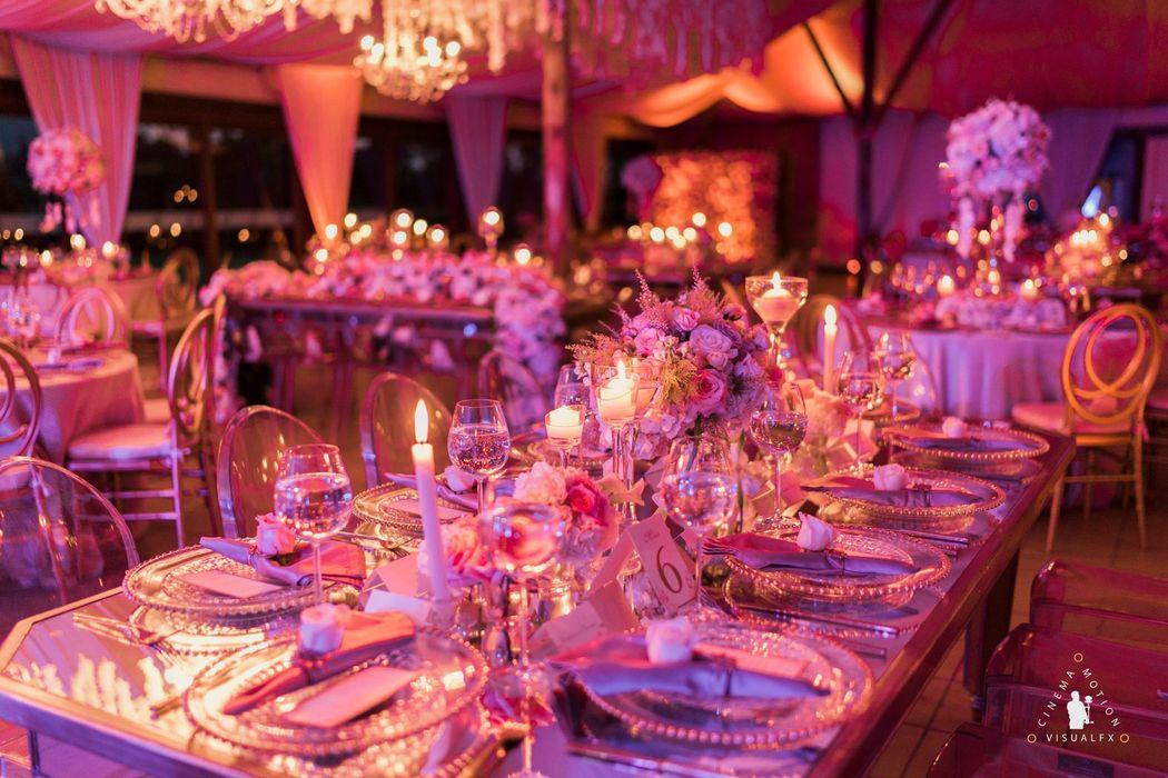 Weddings & Events By Sonia Garcia
