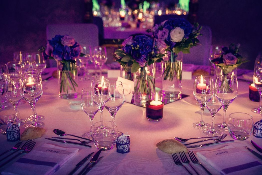 Com'une Orchidée - Wedding Planner C) Arnaud Chapelle