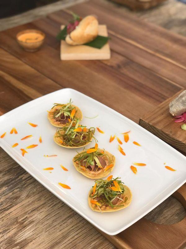 Cocina 82 Catering + Eventos
