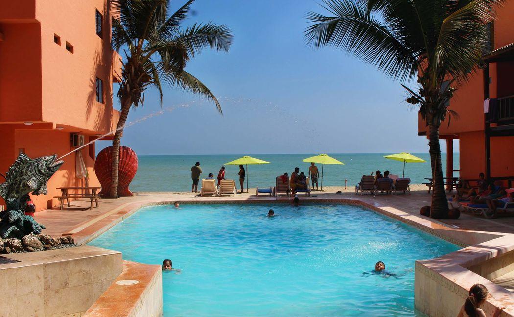 Hotel El Murique