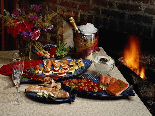 Beispiel: Catering, Foto: Jonas PartyService.