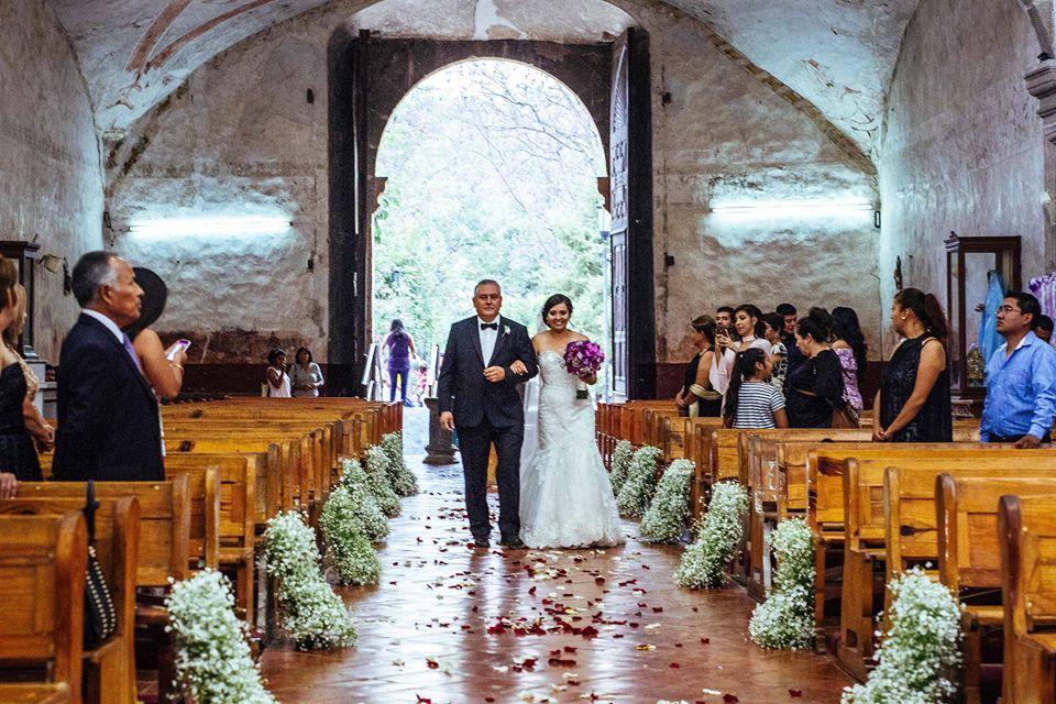 Aline Brun Wedding & Events