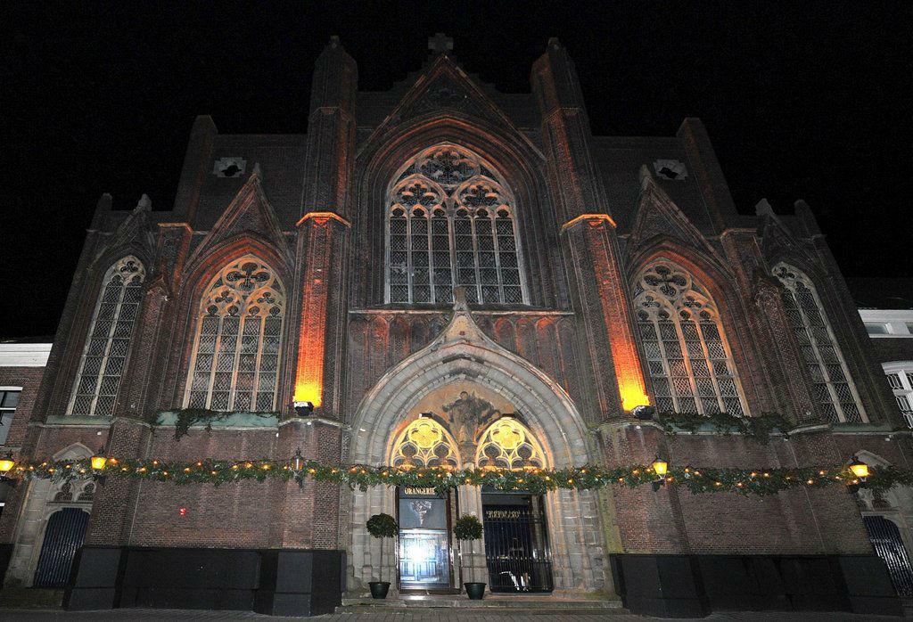 Orangerie St. Josephkerk