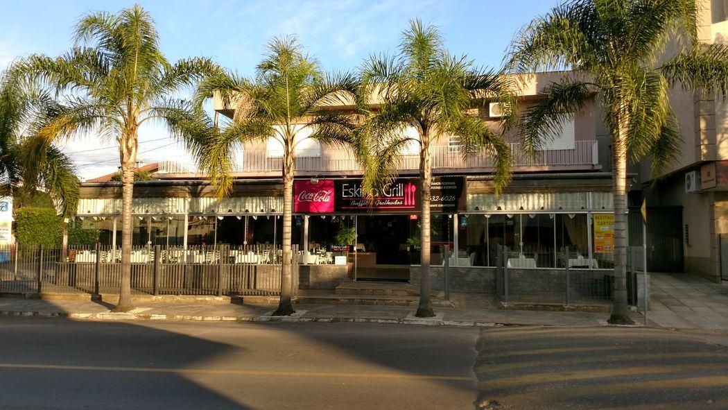 Restaurante Eskina Grill
