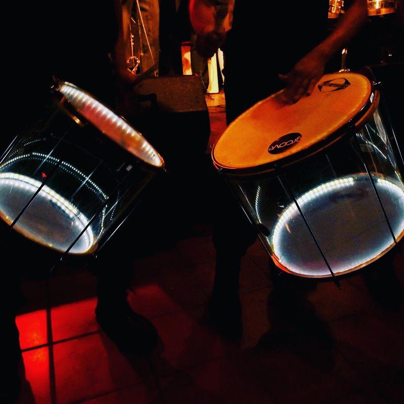 Groove Samba