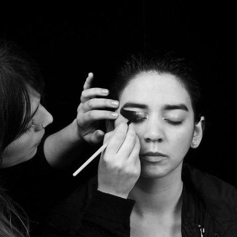 Bea Vallejo Makeup