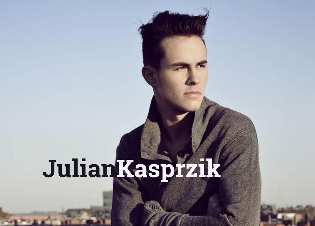 Julian Kasprzik