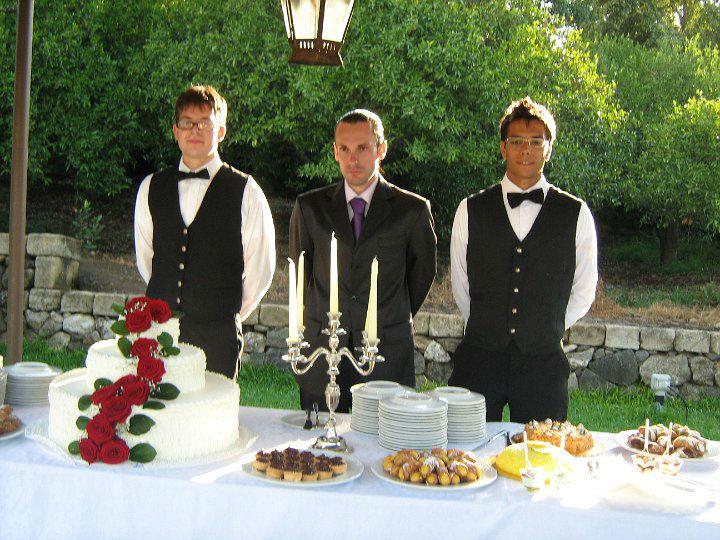 Catering Marcantonio