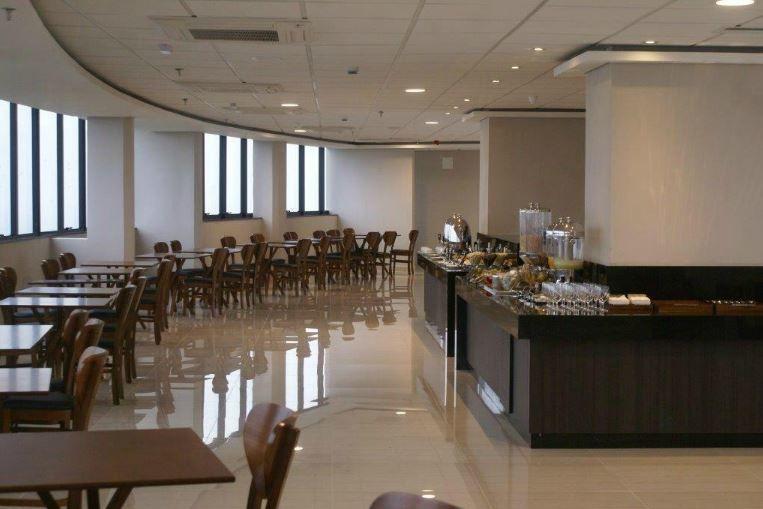 Hotel JWF Limeira